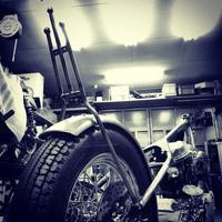 Hotrod Custom Show - SHIUN CRAFT WORKS のブログ