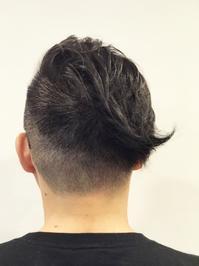メンズヘアスタイル - ~美容師Manabuのハッピーパーマネントブログ~