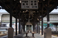 ローカル列車の旅 - My diary