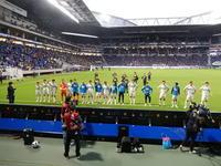 G大阪vs湘南@パナソニックスタジアム吹田(参戦) - 湘南☆浪漫