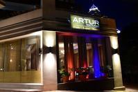 「ARTUR Restaurant」@チットロムでステーキディナー - 明日はハレルヤ in Bangkok