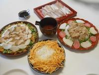 こどもも加わる宴会とは。 - のび丸亭の「奥様ごはんですよ」日本ワインと日々の料理
