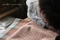 今月の教室準備&お仕事用に綺麗な秋色スカートをクローゼットに♪ - neige+ 手作りのある暮らし