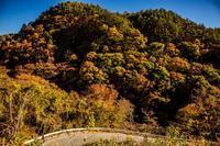 1年ぶり2回め、今年も凄かった瑞牆山ライドその2〜クリスタルラインで、みずがき湖へ〜 - ゆるゆる自転車日記♪