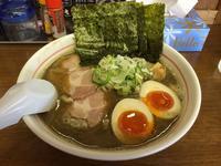 麺やつかさその2(五所川原市) - こんざーぎのブログ(Excite支店)