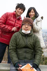 新居浜映画 製作手記 <4> - BLOG  ホージャな人々(編集部編)
