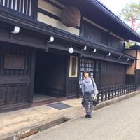 日本の旅の記録2018、高山、新穂高編 - 玄米菜食 in ニュージャージー