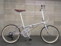 DAHON Boardwalk D7 2019 - THE CYCLE 通信
