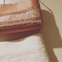 昔でいうなら「お出かけ用」バッグ。パーティーなどにも。。。 - J'aime la couture  !!