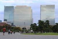 2018.10 皇居ウォーク有楽町 - ゆらりっぷ -yurari's trip-