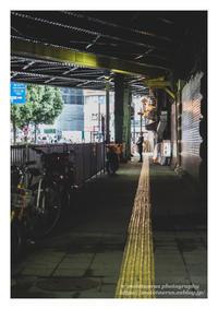Stand-by - ♉ mototaurus photography