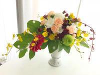 クレセント☆ホリゾンタル! - **おやつのお花*   きれい 可愛い いとおしいをデザインしましょう♪