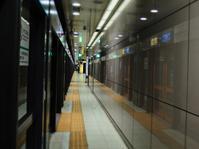 石垣がある駅 - のーんびり hachisu 日記