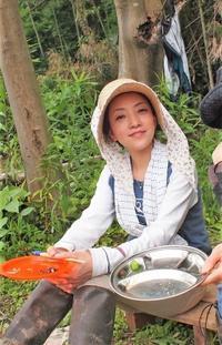 【会員さん紹介】早川幸子さん - organicfarm暮らしの実験室のおーがにっくな日々