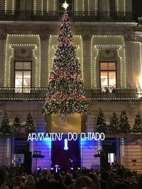クリスマス準備が始まったリスボン - 好きな写真と旅とビールと