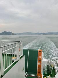 2018秋の豊島旅 - 天井を抜いてみた
