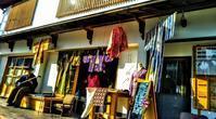盛況御礼!着物フリママルシェ@武蔵五日市・折々 - 直やのおうち・展示室