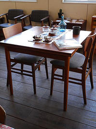 Extension dining table - hails blog