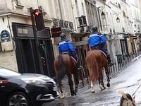 PARIS散策~マレ地区 - クルーズとパリ旅行