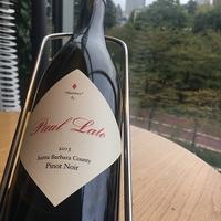 Paul Lato Santa Barbara Matinee Pinot Noir 2015@Silin 火龍園 - bistro le chien