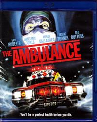 「アンビュランス」The Ambulance  (1990) - なかざわひでゆき の毎日が映画三昧