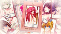 WingR2000 OCT18 & Seasonal pack - Wing of Red   NSFW イラスト