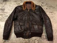 11月14日(水)マグネッツ大阪店ヴィンテージ入荷!!#4 U.S.Navy編!50's G-1&40's N-1,DenimTourJKT!! - magnets vintage clothing コダワリがある大人の為に。