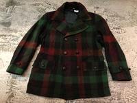11月14日(水)マグネッツ大阪店ヴィンテージ入荷!!#6 アウトドアハンティング編!30's MONTGOMERY WARD&Mighty・Mac、LeatherHuntingCap!! - magnets vintage clothing コダワリがある大人の為に。