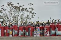 消火器の墓場-LAST - Mark.M.Watanabeの熊本撮影紀行