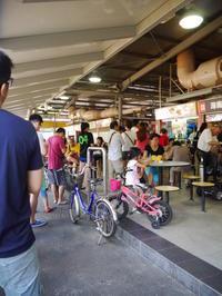 【再訪】Seletar Sheng Mian ★Toa Payoh Lor 8 Market & Food Ctr★ - eat! eat! eat!