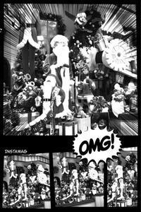 Christmas is coming. - mypotteaセンチメンタルな日々with photos 3