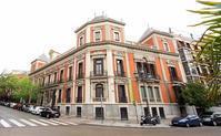 マドリッド4セラルボ美術館1 - gyuのバルセロナ便り  Letter from Barcelona
