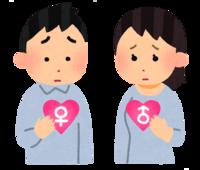トランスジェンダーについて - ようこそ、町田カルバリー 家の教会のブログへ!