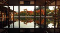 床紅葉は異次元の紅葉狩りだね♪・・・桐生・宝徳寺は大混雑の混沌(^^; - 『私のデジタル写真眼』