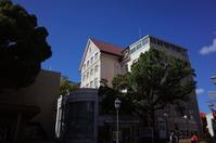 宝塚ホテル - yoshiのGR散歩