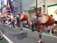 経堂エイサー祭り2018 - マイニチ★コバッケン