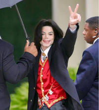 Suit collection for MJ trial 3 - Mj Smile