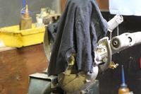 ずれか狂いか美味しいか - vespa専門店 K.B.SCOOTERS ベスパの修理やらパーツやらツーリングやらあれやこれやと