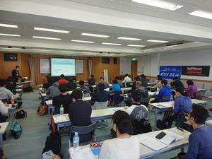 平成30年度長野県スポーツリーダー養成講習会(秋講習)開催 -