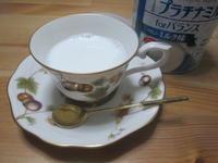 大人のための粉ミルク☆プラチナミルクforバランス - candy&sarry&・・・2