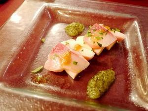 地元の美味しいイタリアン「girasole」@妙典 - 明日はハレルヤ in Bangkok