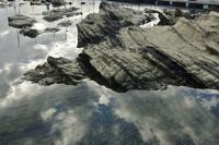 三浦半島盗人狩の台地と空9 - はーとらんど写真感