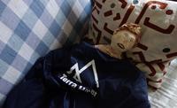 買ってよかったモノ「寝袋」 - 糸巻きパレットガーデン