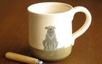 いぬのマグカップ - ブルーベルの森-ブログ-英国のハンドメイド陶器と雑貨の通販