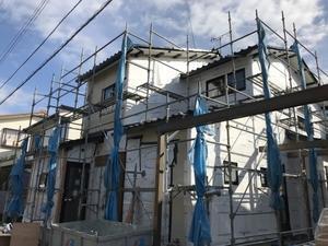 「住宅フルリノベーション」@内灘 - 株式会社 あらき工務店 / 一級建築士事務所 あらき工務店 @ARAKI Building Contractor's Office