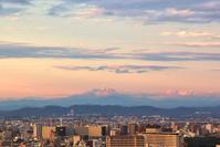 御嶽山 - 新・旅百景道百景