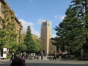 街歩き早稲田周辺<後編>早稲田大学歴史館リーガロイヤルホテル東京で中国料理のランチ - ニッキーののんびり気まま暮らし