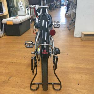 シティサイクルにオススメリアライト - 246(玉川通り)沿いの自転車店 CROWN CYCLEのブログ