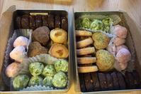 クッキー缶レッスン - 調布の小さな手作りお菓子教室 アトリエタルトタタン