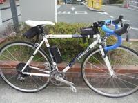 値下げしました!(再掲載)中古ロードバイクの紹介です(お客さんの委託品) - funnybikes★blog